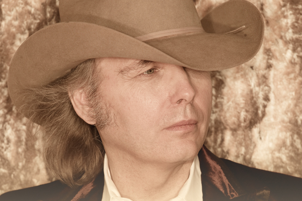 "Dwight Yoakam Working On New FOX Comedy Series ""Belles & Whistles"""