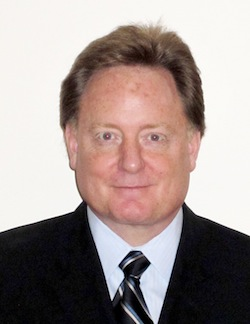 Gary Overton
