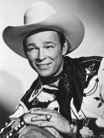Roy Rogers Saving Country Music