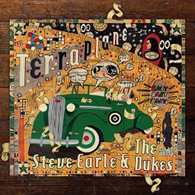 "Blues Review – Steve Earle's ""Terraplane"""