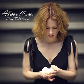"Album Review – Allison Moorer's ""Down to Believing"""