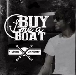 "Chris Janson's Embarrassing ""Buy Me A Boat"" Becomes Hit"