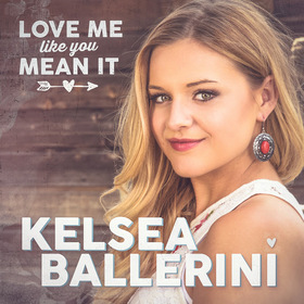 "Why Kelsea Ballerini's #1 for ""Love Me Like You Mean It"" is a Shallow Victory"