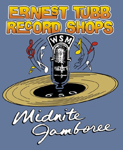 SUSPENDED: The Midnite Jamboree in Jeopardy