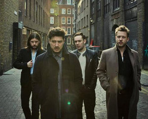 "Song Review – Mumford & Son's Go Electric on ""Believe"""