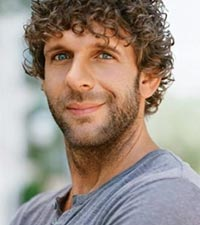 Billy Currington Pulls Out of Sandy Hook Charity Concert