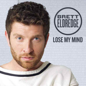"Song Review – Brett Eldredge's ""Lose My Mind"""