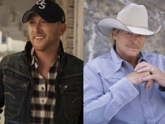Alan Jackson with Cole Swindell? More Dubious ACM Duets