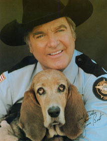 Stars of The Dukes of Hazzard Remember James Best