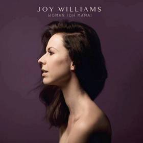 "Song Review – Joy Williams' ""Woman (Oh Mama)"""