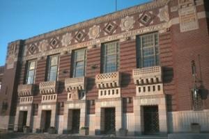 shreveport-municipal-memorial-auditorium