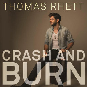 "May Sam Cooke's Ghost Kick Thomas Rhett's Ass for ""Crash and Burn"""