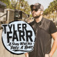 "Song Review – Tyler Farr's ""A Guy Walks Into A Bar"""