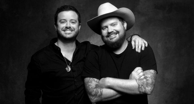 "Wade Bowen & Randy Rogers Score Big with ""Standards"""