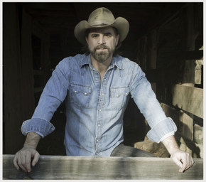 Jamey Johnson's Big Gassed Records Signs New Artist – To Release New Album