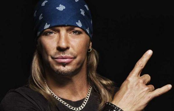 Bret Michaels of Poison Pretty Much Just Released the Worst Country