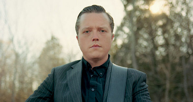 "Jason Isbell Releases ""24 Frames"" From Upcoming ""Something More Than Free"" Album"