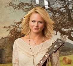 "Song Review – Miranda Lambert's ""Roots & Wings"""