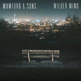 "Album Review – Mumford & Sons' ""Wilder Mind"""