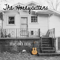 """""""Me Oh My"""" From The Honeycutters Sees Songwriter Amanda Platt Step Into the Spotlight"""