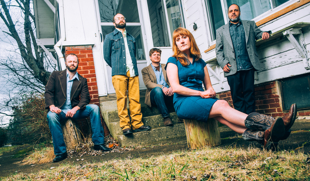 the-honeycutters