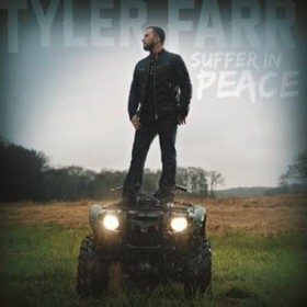 Tyler Farr Says You're a Pansy If You're Offended By His Drunk Driving References