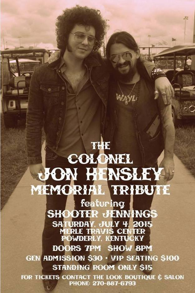 col-jon-hensley-memorial-tribute