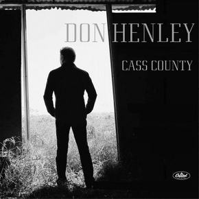 "Don Henley of The Eagles to Release a New Country Album ""Cass County"" w/ Big List of Collaborators"