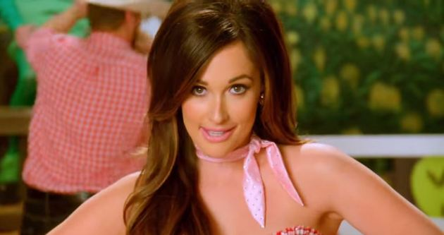 """Kacey Musgraves: Kacey Musgraves' """"Pageant Material"""