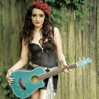 """""""I Say, Include Women."""" An opinion piece by Lindi Ortega"""