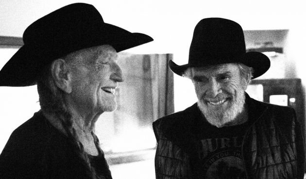 Willie Nelson Merle Haggard 001 Saving Country Music