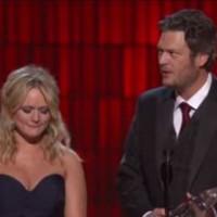 Lawmaker: Blake Shelton & Miranda Lambert Divorce Violated the Law