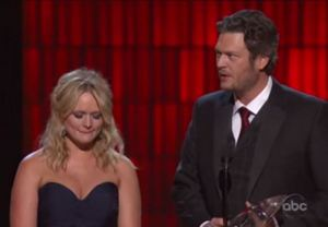 Will the Blake Shelton & Miranda Lambert Divorce End Their Monopoly on Mainstream Awards?