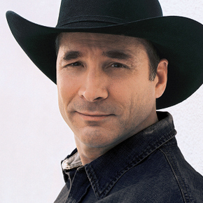 Clint Black Signs with...