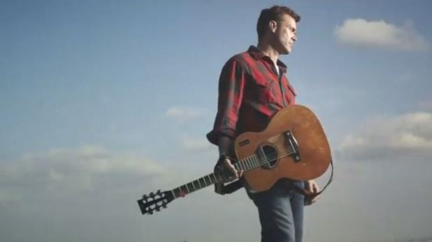 """Corb Lund Announces New Album """"Things That Can't Be Undone"""""""