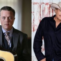 Jason Isbell & Alan Jackson in a Dogfight for #1, and Country Music is the Victor