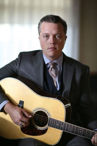 Did Jason Isbell Just Save Country Music with His #1 Album?