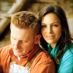 Joey Feek of Joey + Rory Decides to Cease Cancer Treatment