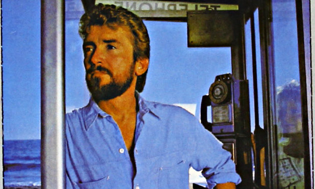 Should Keith Whitley Be in the Country Music Hall of Fame?