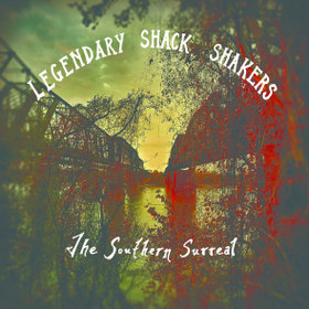 "Legendary Shack Shakers Sign to Alternative Tentacles — To Release ""Southern Surreal"""