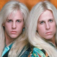 I Wrote an Article About 90's Glam Metal Duo Nelson. You Can Probably Guess Where This Goes