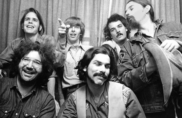 Was the Grateful Dead The Most Important American Band of All Time?