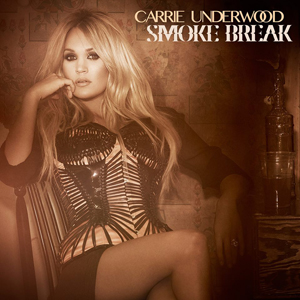 "Song Review – Carrie Underwood's ""Smoke Break"""