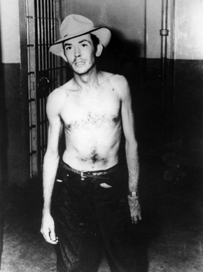 Hank Williams Arrested: The Story Behind the Famous Photo
