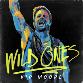 "Album Review – Kip Moore's ""Wild Ones"""