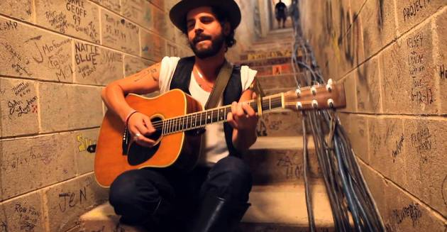 Langhorne Slim Moves The Spirit with New Album