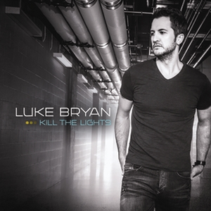 "Album Review – Luke Bryan's ""Kill The Lights"""