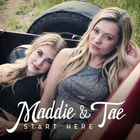 "Maddie & Tae's ""Start Here"" is a Start on the Right Track for Mainstream Country"