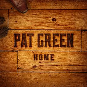 "Texas Country's Prodigal Son Pat Green Returns ""Home"""