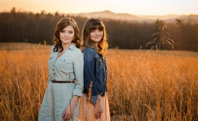 Traditional Duo The Church Sisters Sign Deal with Big Machine Records